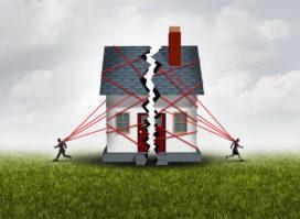 Hypotheekshop pleit voor ruimere NHG-normen bij scheiding