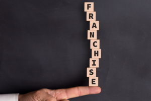 Franchisers hebben vertrouwen in hun formule