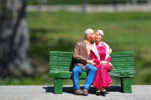 Nederlandse pensioenpot kromp fors in 2018