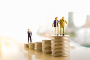 Aon: pensioenen beschikbare premieregeling staan onder druk