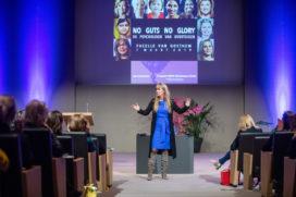Event am:vrouwen 2019: de foto's