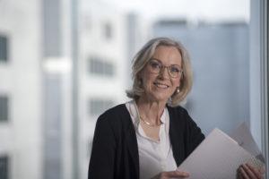 Ingrid Visscher (de Vereende) over onverzekerbaarheid: 'Een premie ter hoogte van het risico kan niet de bedoeling zijn'