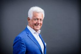Voormalig Achmea-directeur Joost Peters overleden