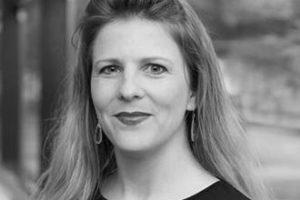 Monique van der Poel jonge pensioenfondsbestuurder van het jaar