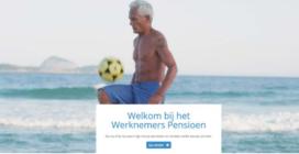 Alleen oudere pensioendeelnemer gevoelig voor maatwerk in informatie
