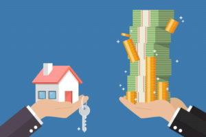 Weer toename van 'verpakte' leningen