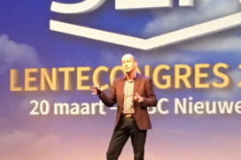 Weerman Van den Berg: 'Wees andere adviseur te groen af!'