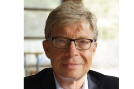 Rob van den Berg (62) overleden