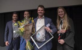 Building Blocks wint NVGA am: Innovatieprijs 2019 met data driven underwriting