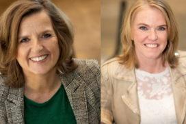 Antoinette Kalkman en Patricia Boer: 'Gebruik empathie om het zakelijke succes te waarborgen'