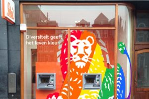 'ING bereid hoofdkantoor te verplaatsen voor overname Commerzbank'