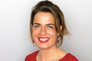Joyce van Dijk (HealthyWoman): 'Arbodiensten werken vaak te narrow minded'