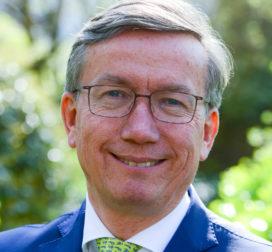 Oud-Aon-topman Geerdes voorzitter RvC De Hoop