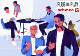 Achmea sluit zich aan bij innovatieplatform uit Silicon Valley