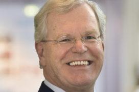 Roelof Joosten lid Raad van Commissarissen Achmea