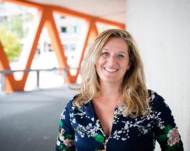 Conneqt stelt Sanne Veldhoven (34) aan als nieuwe directeur