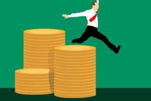 'Wel of geen pandrecht niet van invloed op economische waarde portefeuilles'