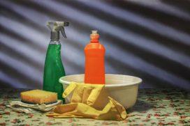 Kifid: Klaverblad moet schade van schoonmaakmiddel aan aanrechtblad vergoeden