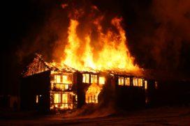 Fatale woningbrand begint vaak met sigaret of elektrische apparaat
