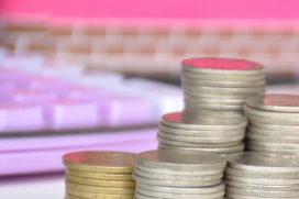Aon: pensioenfondsen staan op achterstand, ondanks goede resultaten