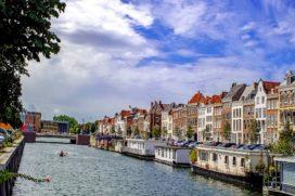 In krimpregio Zeeland stijgen huizenprijzen momenteel het hardst