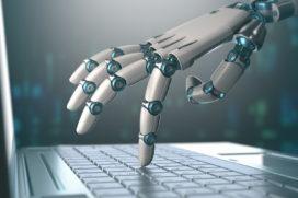 Aegon wil beheer levenportefeuille robotiseren