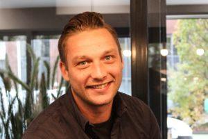 Tim Kerklaan in am:talent: 'Markt is nog niet toe aan schadebehandeling door robots'
