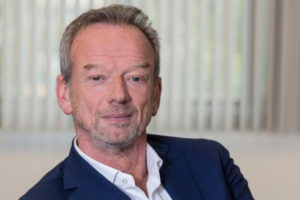 Herman de Jonge CEO Unit4 intermediair