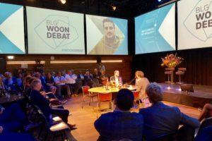 Woondebat BLG: 'Huurdersverklaring maakt van onzeker maatwerk weer confectiepak'