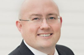 Jan-Hendrik Erasmus (NN) voorzitter CRO-Forum