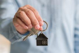 Aantal afgesloten hypotheken met NHG daalt