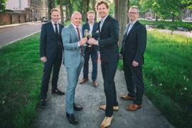Van Loon koopt FDC Breda