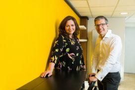 Floor van Workum en Hikmet Sevdican (Vista): Aan ons product valt niet te tornen