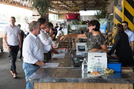 Event AM: Hypotheken in De Fabrique