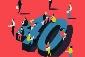 Veertig jaar verzekeren in vier trends