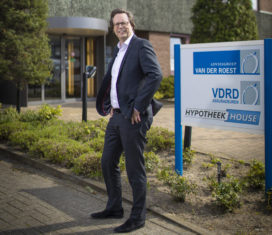 40 jaar am: (2) – Pieter van der Roest: 'Auto en inboedel kunnen de nieuwe woekerpolissen worden'