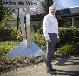 40 jaar am: (1) – Siebe de Vries: 'Verzekeraars willen meer en meer de touwtjes in handen hebben'