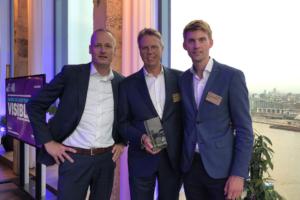 Marketplace van CCS wint EFMA-award