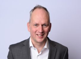 Jaap Witteveen voorgedragen als CTO bij DAS