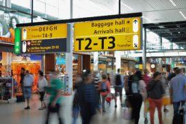 Gepind op Schiphol? ING doet persoonlijk aanbod voor reisverzekering
