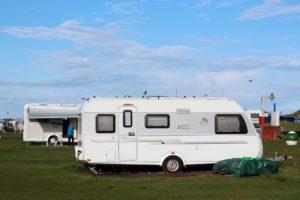 Verbond lobbyt voor aparte WA-verzekering zware caravans