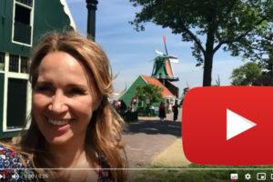 Verfrissende tips van meteoroloog Helga van Leur voor am:hypotheken