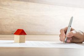 Schulden huishoudens nemen af; hypotheken nemen toe