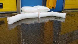 Reaal legt slurpzakken voor de deur van klanten met waterschade