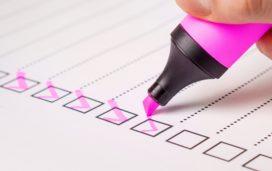 AFM slaat marktmonitor een jaartje over, vragenlijst toe aan update