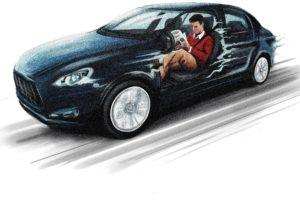 Zelfrijdende auto's: hoe spelen verzekeraars in op de aansprakelijkheidsvraag?