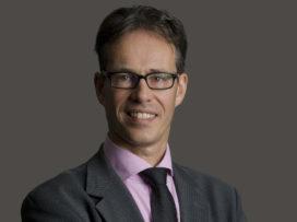 Erik Mulder (CDFD): 'PE-stelsel tot 2025 niet op de schop'
