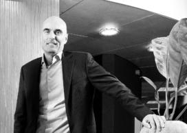 Frank Germans (Sucsez): 'Een fusie met Voogd zit echt niet in de planning'