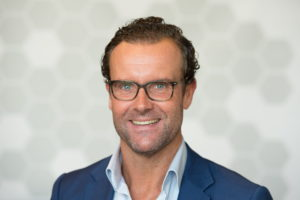 Jeroen Middeldorp benoemd tot Corporate Business Leader, Accident & Health bij Chubb