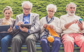 Vrouw heeft vaker ook aanvullend pensioen